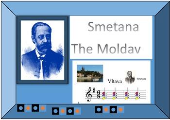 Smetana M