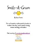 Smile-A-Gram Positive Notes