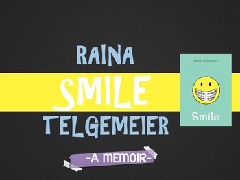 Smile Book Trailer/Review Example