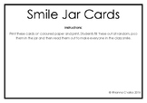 Smile Jar Cards