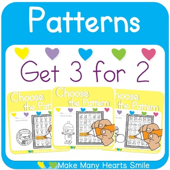 Choose the correct patterns: Snowman    MMHS23