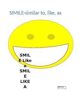 Smile like a SiMILE