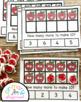 Smiley Apple Ten Frame Task Cards Making Ten With Smiley Apple Friends Center
