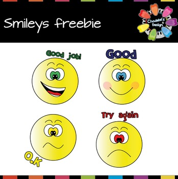 Smileys Freebie