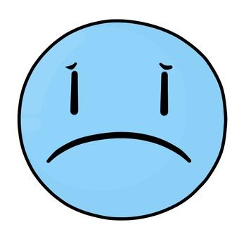 SmileyFace & Sad Face Freebie!