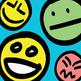 Smileys images (set of 30)
