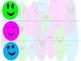 Smilin' Face Name Plates