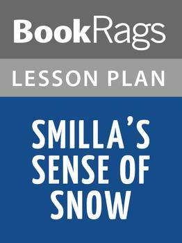 Smilla's Sense of Snow Lesson Plans