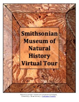 NATURAL HISTORY: Smithsonian Virtual Museum