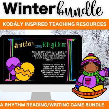 Smitten with Rhythm, PDFs and worksheets for rhythmic prac
