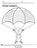 Smoke Jumper Benchmark Unit 1 Week 1