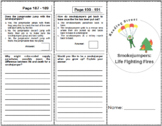 Smokejumpers: Life Fighting Fires - 4th Grade Reading Street