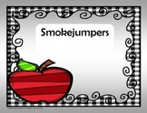 Smokejumpers: Life Fighting Fires - Tri-folds + Activities