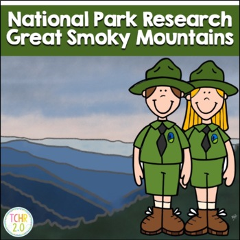 Smoky Mountains National Park Research Project