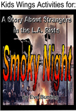 Smoky Nights, A Story About Strangers in the L.A. Riots,