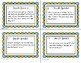 Fractions Word Problems: Choosing an Operation Task Cards