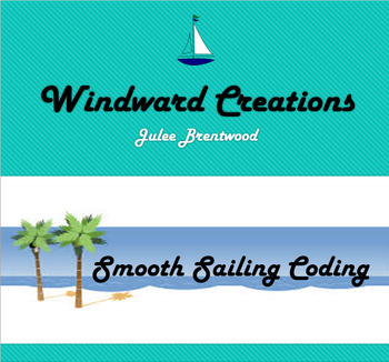 Coding: Smooth Sailing Coding - How to start a web page