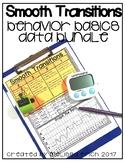 Smooth Transitions- Behavior Basics Data