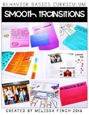 Smooth Transitions- Behavior Basics Program for Special Education