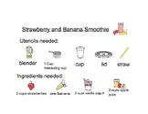 Smoothie Recipe Sort