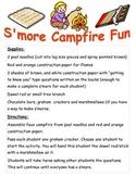 S'more Campfire Fun