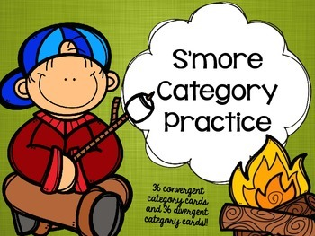 S'more Category Practice