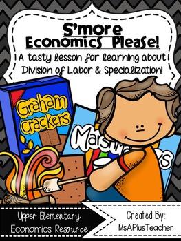 S'more Economics Please! {Mini-Unit}