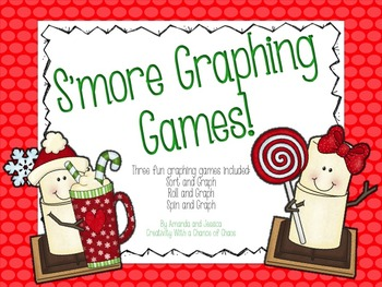 S'more Graphing Games