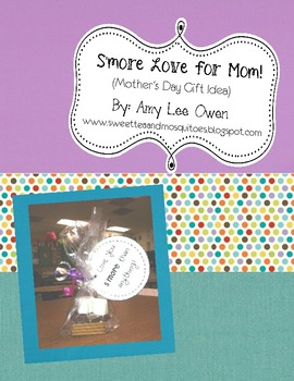 S'more Love for Mom