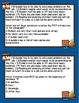 S'more STAAR Revision Task Cards