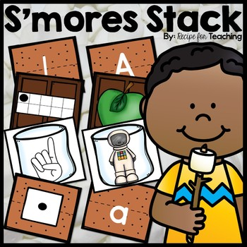 S'mores Stack
