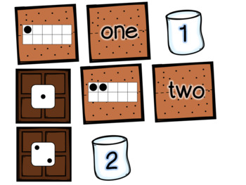 Smores Numbers