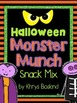 Snack Mix Bundle! 13 (And Counting) Themed Snack Mixes for
