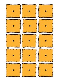 Snack Time- Vocational Assembly Task