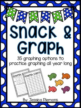Snack and Graph Pack