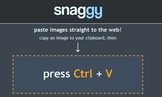 Snaggy: Capture and Annotate Your Screen for Free