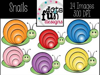 Snail Graphics