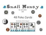 Snail Money Math Poke