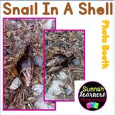 Snail Photos (Sunnah Learners Photo Booth)