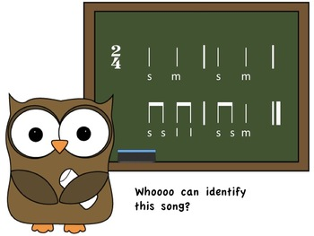 Snail, Snail: a Music Memory Game