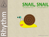 Snail, Snail (msl) - Rhythm Pack