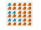 Snail Ten Frame Addition Game