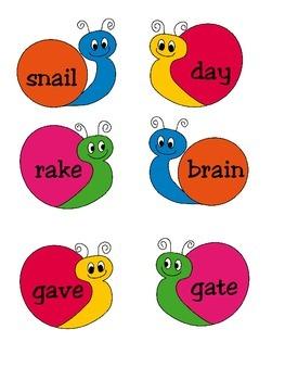 Snails in Pails