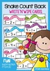 Subtraction Activity Cards