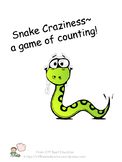 Snake Craziness
