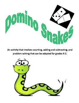Snake Dominoes