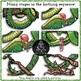 Snake Live Birth CLIPART - Viviparous Emerald Boa