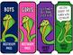 Snake Theme Decor Pack