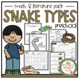 Snake Types Bundle