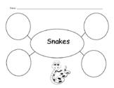 Snakes Web Builder